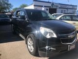 Photo of Black 2013 Chevrolet Equinox