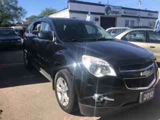 Used 2013 Chevrolet Equinox LT for sale in Etobicoke, ON