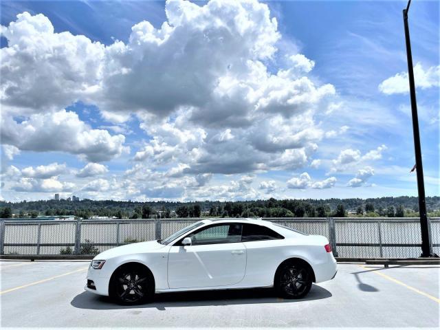 2013 Audi A5 S-Line Premium - $213.60 $0 Down 60 Months
