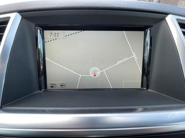 2015 Mercedes-Benz M-Class ML 400 Navigation /Panoramic Sunroof /Leather Photo13