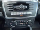 2015 Mercedes-Benz M-Class ML 400 Navigation /Panoramic Sunroof /Leather Photo35