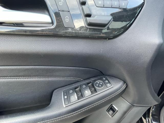 2015 Mercedes-Benz M-Class ML 400 Navigation /Panoramic Sunroof /Leather Photo15