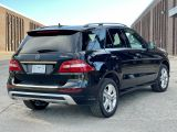 2015 Mercedes-Benz M-Class ML 400 Navigation /Panoramic Sunroof /Leather Photo27