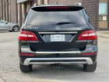 2015 Mercedes-Benz M-Class ML 400 Navigation /Panoramic Sunroof /Leather Photo26
