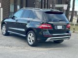 2015 Mercedes-Benz M-Class ML 400 Navigation /Panoramic Sunroof /Leather Photo25