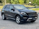 2015 Mercedes-Benz M-Class ML 400 Navigation /Panoramic Sunroof /Leather Photo29