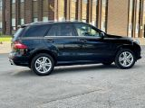 2015 Mercedes-Benz M-Class ML 400 Navigation /Panoramic Sunroof /Leather Photo28