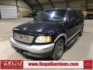 Used 2001 Ford F-150 LARIAT SUPERCREW RWD for sale in Calgary, AB