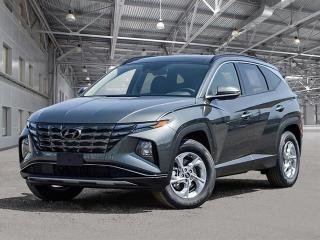 New 2022 Hyundai Tucson for sale in Toronto, ON