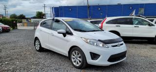 Used 2013 Ford Fiesta SE BAS KM GARANTIE 1 ANS for sale in Pointe-aux-Trembles, QC