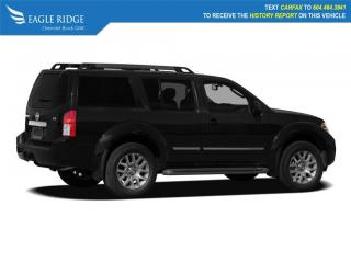 Used 2012 Nissan Pathfinder LE for sale in Coquitlam, BC