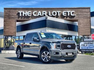 Used 2020 Ford F-150 XLT 4X4 SXT CREW CAB !!!! for sale in Sudbury, ON