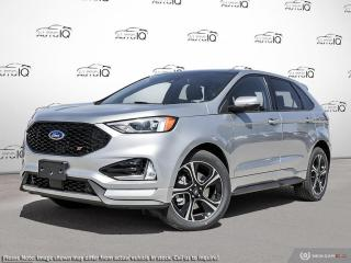 New 2021 Ford Edge ST for sale in Kitchener, ON