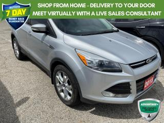 Used 2015 Ford Escape Titanium for sale in Kitchener, ON