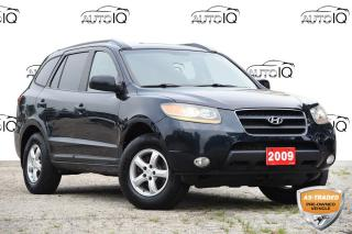 Used 2009 Hyundai Santa Fe GL AWD | HEATED SEATS for sale in Kitchener, ON