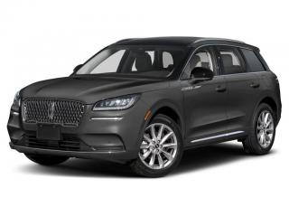 New 2021 Lincoln Corsair Reserve for sale in Newmarket, ON