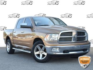 Used 2011 Dodge Ram 1500 SLT As Traded for sale in St. Thomas, ON