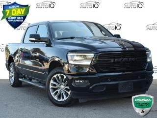 Used 2019 RAM 1500 Sport This just in!!! for sale in St. Thomas, ON