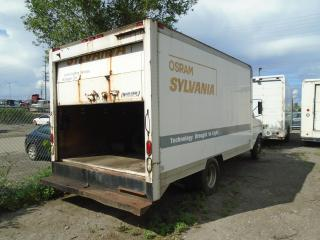 Used 1991 Ford E350 QUEB VAN for sale in Mississauga, ON