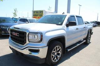 Used 2017 GMC Sierra 1500 5.3l for sale in Whitby, ON