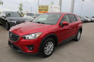Used 2016 Mazda CX-5 2.5L GS for sale in Whitby, ON