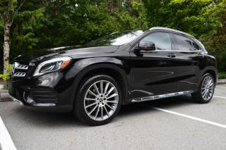 Used 2018 Mercedes-Benz GLA GLA250 4MATIC for sale in Vancouver, BC