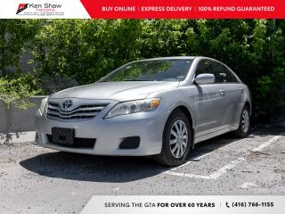 Used 2010 Toyota Camry for sale in Toronto, ON