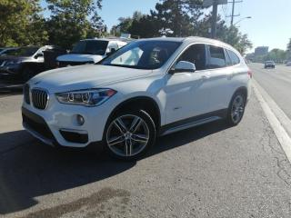Used 2017 BMW X1 AWD 4dr xDrive28i for sale in Toronto, ON
