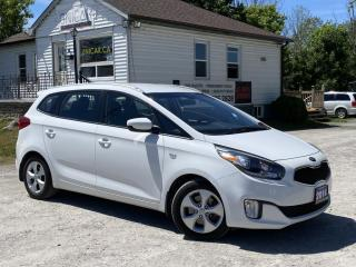 Used 2014 Kia Rondo No-Accidents 7-Passenger EX Bluetooth Heated Seats Gas Saver for sale in Sutton, ON