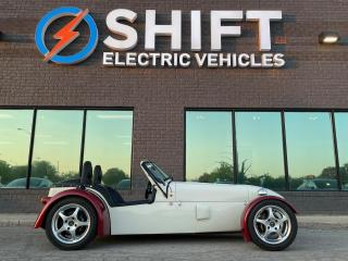 Used 2003 Superformance S1 ULTRA RARE AND FULLY STREET LEGAL for sale in Oakville, ON