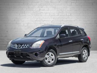 Used 2011 Nissan Rogue S AWD for sale in London, ON