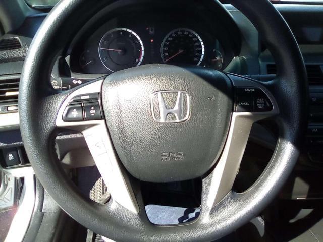 2011 Honda Accord SE Sedan AT