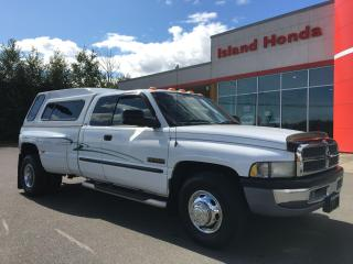 Used 2001 Dodge Ram 3500 Base for sale in Courtenay, BC