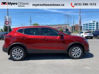 Used 2021 Nissan Qashqai SV  - Sunroof - Low Mileage for sale in Ottawa, ON
