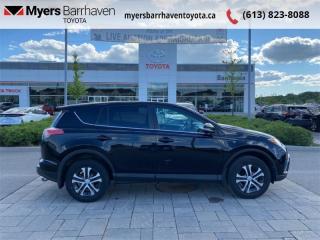 Used 2016 Toyota RAV4 LE  - Bluetooth - $122 B/W for sale in Ottawa, ON
