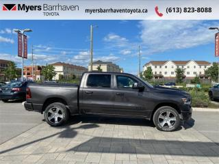 Used 2020 RAM 1500 Sport  -  Android Auto -  Apple CarPlay - $382 B/W for sale in Ottawa, ON