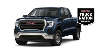 New 2021 GMC Sierra 1500 Base  - SiriusXM for sale in Orleans, ON