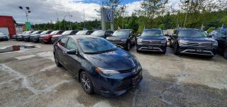 Used 2017 Toyota Corolla LE for sale in Coquitlam, BC