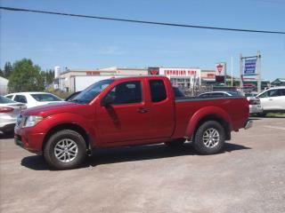 Used 2015 Nissan Frontier S for sale in Fenelon Falls, ON