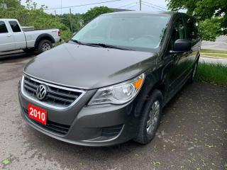 Used 2010 Volkswagen Routan for sale in Peterborough, ON