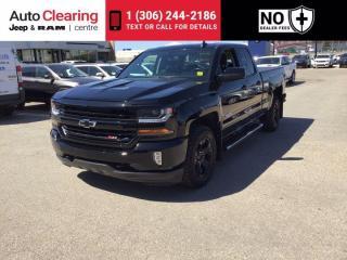 Used 2019 Chevrolet Silverado 1500 LD LT for sale in Saskatoon, SK