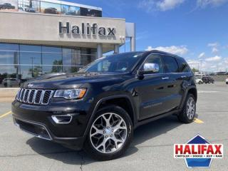 Used 2020 Jeep Grand Cherokee Limited for sale in Halifax, NS