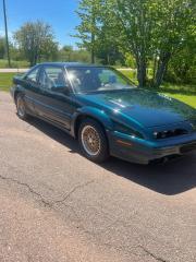 Used 1994 Pontiac Grand Prix GTP for sale in Saint Chrysostome, PE
