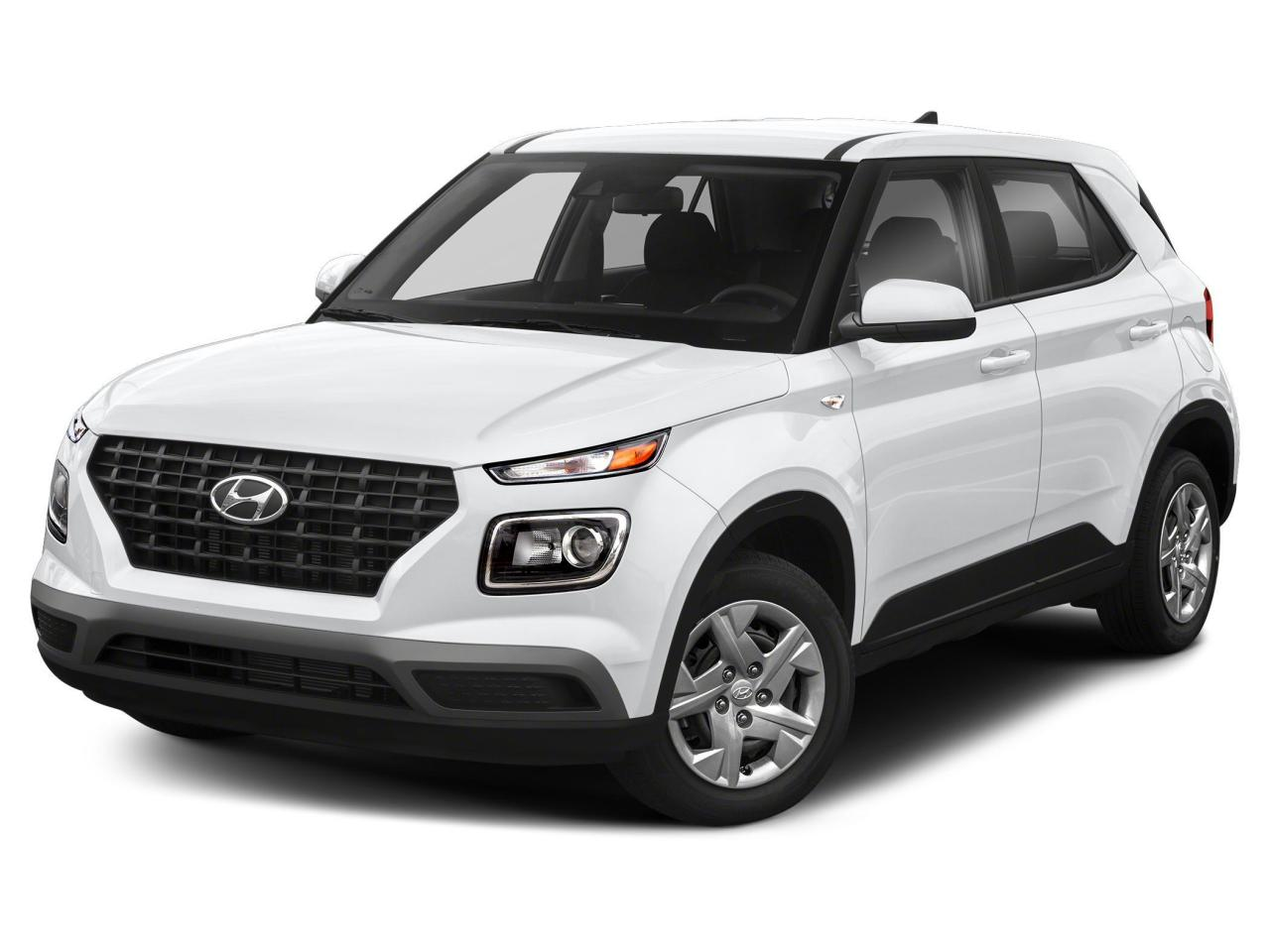 2021 Hyundai Venue Preferred NO OPTIONS