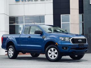 Used 2019 Ford Ranger XLT for sale in Kingston, ON