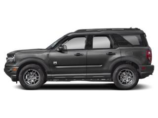 New 2021 Ford Bronco Sport BIG BEND for sale in Kingston, ON