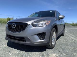 Used 2014 Mazda CX-5 GX for sale in St. John's, NL
