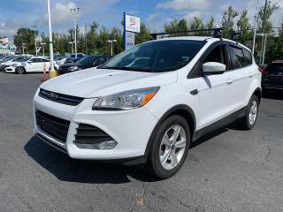 Used 2016 Ford Escape SE for sale in Vancouver, BC
