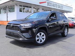 Used 2020 Toyota RAV4 LE for sale in Vancouver, BC