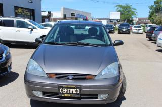 Used 2004 Ford Focus ZTS for sale in Oakville, ON